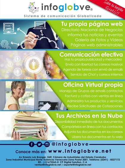 PLANTILLA PAGINAS WEB