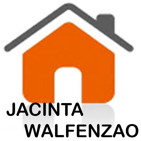 JACINTA WALFENZAO